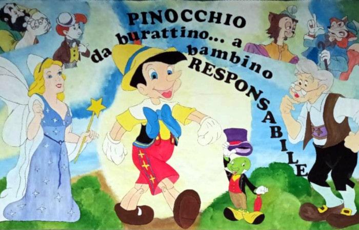 Classe Infanzia Scuola Don Umberto Terenzi